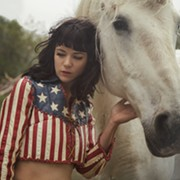 Singer-Songwriter Nikki Lane Has Quickly Become the 'First Lady of Outlaw Country'