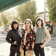 Reinvigorated Indie Rockers Sleater-Kinney to Play House of Blues
