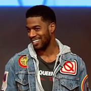 Video: Here's Kid Cudi's TEDx Talk at Shaker Heights High School