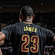 Cleveland Protestors Call Upon LeBron James Following the Tamir Rice Decision