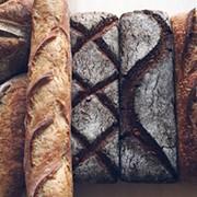 Now Open: Brimfield Bread Oven