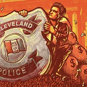 How Cleveland's Trying to Get Out of Paying $18.7 Million in Judgments Against Two Cleveland Police Officers
