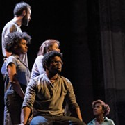 "Revisiting the Hough Riots in ""Incendiaries"" at Cleveland Public Theatre"