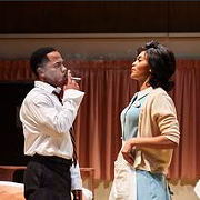 "Theater Review: ""The Mountaintop"" Comes With a Big Surprise at Cleveland Play House"