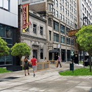Wild Eagle Saloon to Open in Downtown Cleveland This Spring