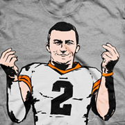 Johnny Manziel's Agent Has Dropped Him; Manziel's Father Tried to Get Johnny Back in a Rehab Facility