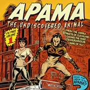 Film Development Deal in the Works for Locally Produced Comic Book 'Apama the Undiscovered Animal'