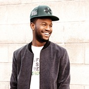 Meet the Band: Casey Veggies