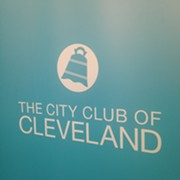 Tim McGinty, Mike O'Malley Trade Blows at City Club Prosecutor Debate