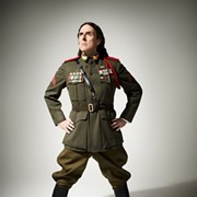 Weird Al to Play Akron Civic Theatre in June
