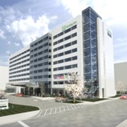 Holiday Inn Cleveland Clinic Set to Open Next Month