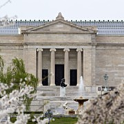 Cleveland Museum of Art Announces Closure of Studio Play Area for Children; Parents Not Pleased