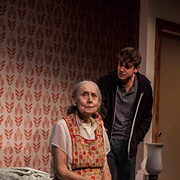 "Performance of Dorothy Silver Reason Enough to See ""The Revisionist"" Despite Play's Flaws"
