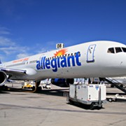 Fly to Orlando for Just $39 with Allegiant's Intro Fare