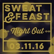 Sweat and Feast With Rala Bala This Friday Night