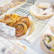 Zoss the Swiss Baker has Been Making Fresh Breads and Pastries for 20 Years