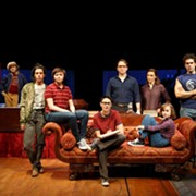 Playhouse Square Unveils Broadway Season Lineup