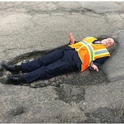 City of Cleveland Releases Pothole Repair Schedule