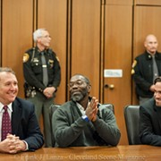 Exoneree Ricky Jackson to Receive $2.65 Million for Wrongful Conviction