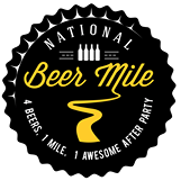 National Beer Mile Event Coming to Cuyahoga County Fairgrounds in May
