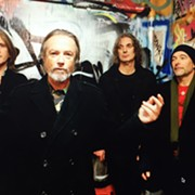 The Church's Steve Kilbey Talks About Revisiting the Band's Second Album