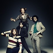 UK Rockers the Darkness Bring 'Back to the USSA' Tour to House of Blues