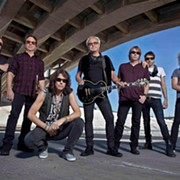 Foreigner Singer Kelly Hansen Reflects On the Classic Rock Band's Enduring Legacy