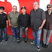 Los Lobos to Perform at Music Box Supper Box Club in July