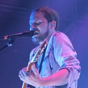 Silversun Pickups Thrive on Crowd's Energy at Sold Out House of Blues Show