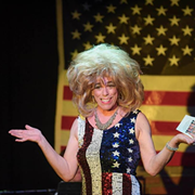 """2016: A Political Race ODDyssey"" From the Cleveland Cabaret Project is an Evolving Chorus of Laughs"