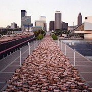 Spencer Tunick Will Photograph Group of 100 Nude Women in Cleveland During the RNC
