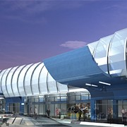 Cleveland Hopkins Airport Says Construction Headed for Finish Line, Finally