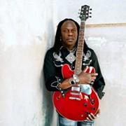 Blues Singer-Guitarist Joe Louis Walker Rocks Hard on His Latest Release