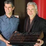 Guitarist/Producer Neil Giraldo Loans His Linn Drum Machine to Rock Hall