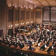 Quire Cleveland and Four Other Classical Music Events Not To Miss This Week