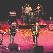 Meet the Band: The Electric Strawbs