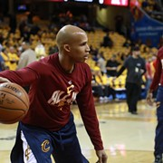 Richard Jefferson: A Look at the Man Pulling Lil Kev's Strings