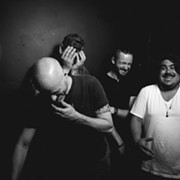 Local Rockers Above This Fire Release New Music Video