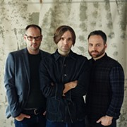 Indie Rockers Death Cab for Cutie Expand Their Sound in Wake of Lineup Change