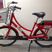 With UHBikes Coming to Town, Only Five Zagster Racks Remain