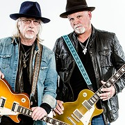 Classic Rockers Whitford/St. Holmes Reunite for New Album, Join Whitesnake Tour Coming to Hard Rock Live