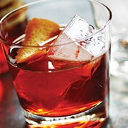 Celebrate the Negroni Next Week All Around Town (But Especially Griffin Cider House)