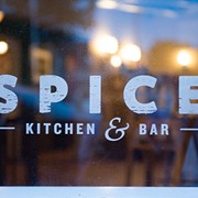 Pig + Whiskey Wednesdays at Spice are Twice as Nice