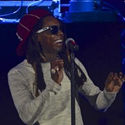 """Lil Wayne Releases Ode to the Cleveland Cavaliers, """"Off Off Off"""""""