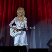 Dolly Parton Treats Capacity Crowd at Hard Rock Live to Career Retrospective