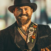 Eclectic Approach Reaps Dividends for Zac Brown Band