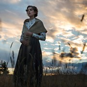 Sunset Song is Dreary Scottish Dirge of a Film