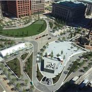 Rebol at Public Square Unveils Concept and Menu