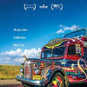Kent Stage to Host Only Regional Screening of the Documentary Film 'Going Furthur'