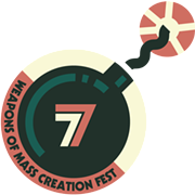 The Scene Podcast With Aaron Sechrist Talking Weapons of Mass Creation Fest